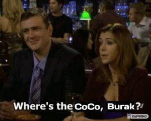 COCO COCO COCO