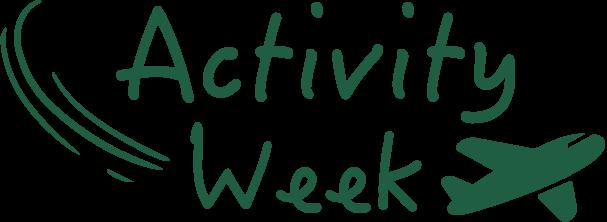 Activity Week