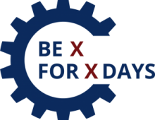 Be X For X Days
